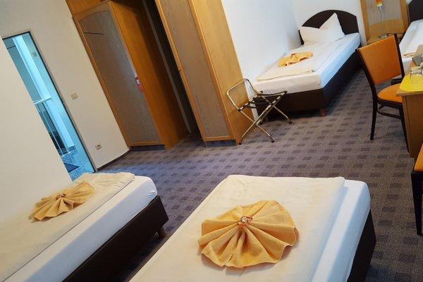 Hotel Wasserburg - фото 3