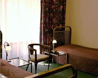 Hotel Olympic - фото 6