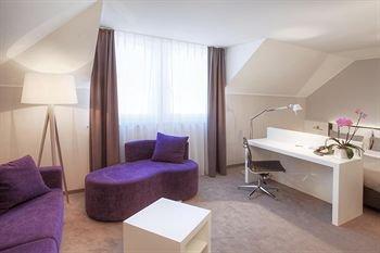 Rilano 24/7 Hotel Munchen City - фото 2