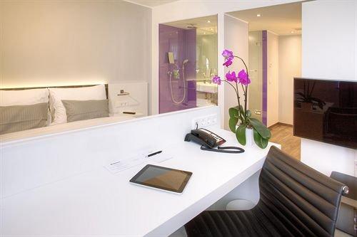 Rilano 24/7 Hotel Munchen City - фото 7