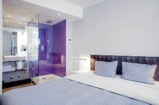 Rilano 24/7 Hotel Munchen City - фото 9