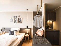 BOLD Hotel Munchen Zentrum