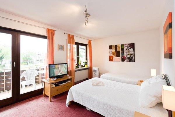 Bed and Breakfast Zeevat - фото 50