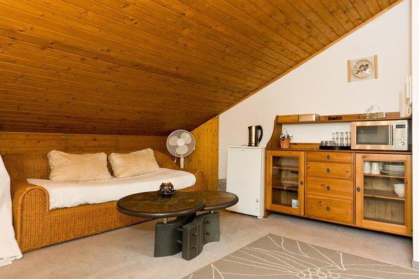 Bed and Breakfast Zeevat - фото 15