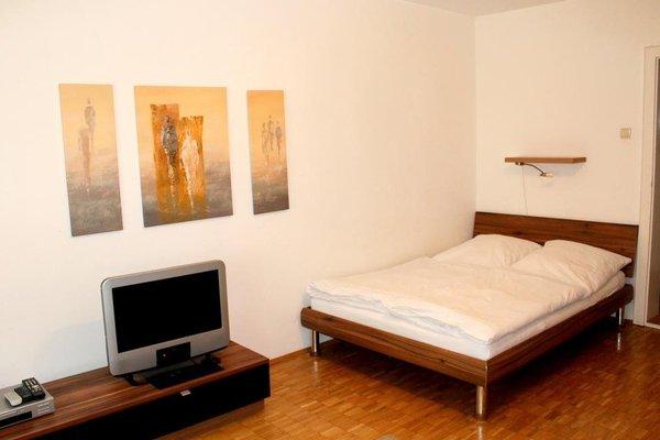 Apartment Nanuk - фото 1