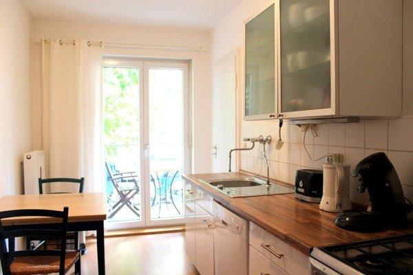 Apartment Nanuk - фото 10