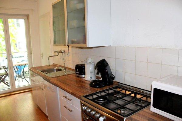 Apartment Nanuk - фото 13