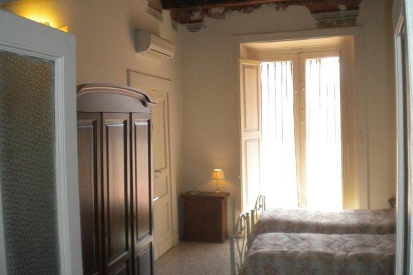 B&B Palazzo Lanza - фото 2
