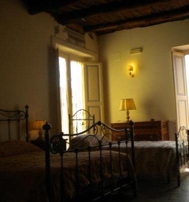 B&B Palazzo Lanza - фото 6