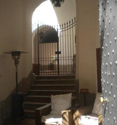 B&B Palazzo Lanza - фото 8