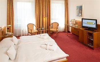 Hotel Noy - фото 50