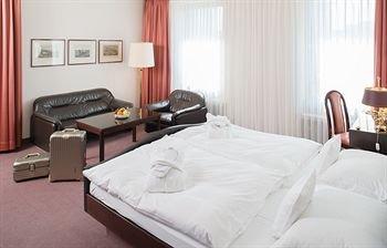 Hotel Noy - фото 1