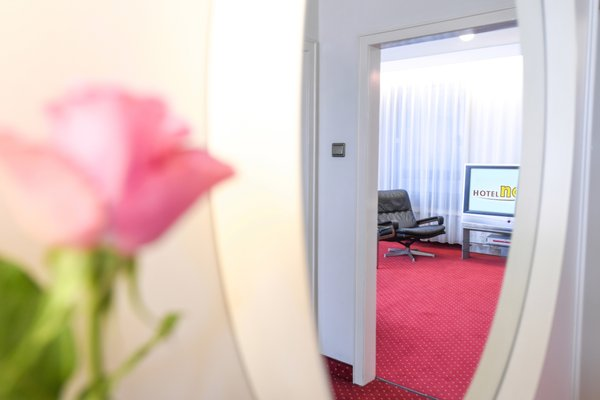 Hotel Noy - фото 16