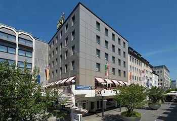 Hotel Noy - фото 22