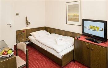 Hotel Noy - фото 3