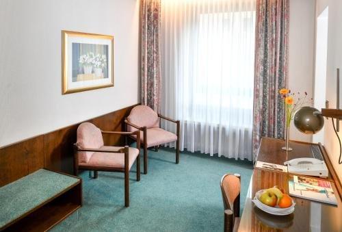 Hotel Noy - фото 7