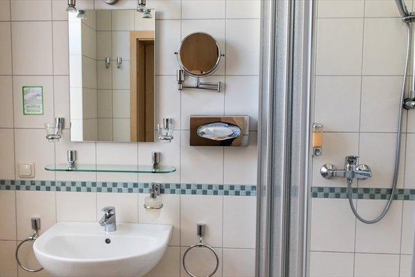 Hotel Weidenmuhle - фото 10