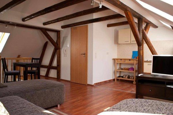 Hotel Weidenmuhle - фото 17