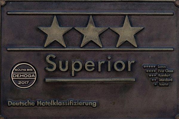 Hotel Weidenmuhle - фото 19