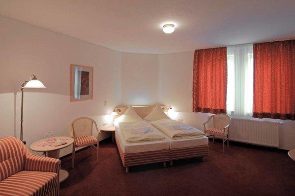 Hotel Weidenmuhle - фото 2
