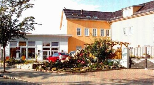 Hotel Weidenmuhle - фото 22