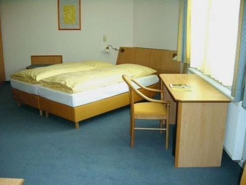 Hotel Weidenmuhle - фото 3