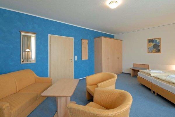 Hotel Weidenmuhle - фото 7