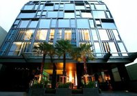 Отзывы Galleria Sukhumvit 10 Bangkok by Compass Hospitality, 4 звезды