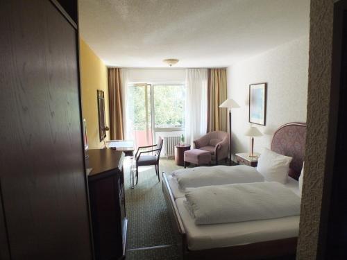 Hotel Moselkern - фото 37