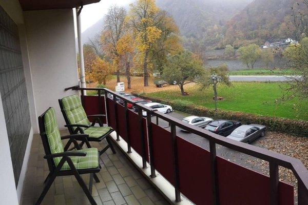 Hotel Moselkern - фото 13