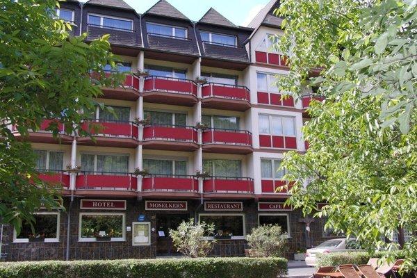 Hotel Moselkern - фото 19