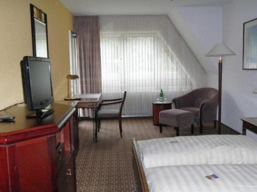 Hotel Moselkern - фото 2