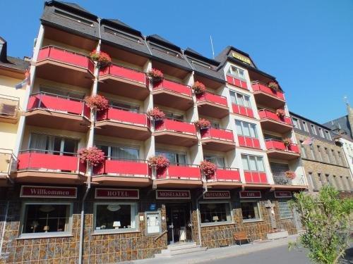 Hotel Moselkern - фото 20