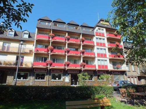 Hotel Moselkern - фото 22