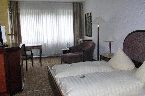 Hotel Moselkern - фото 6