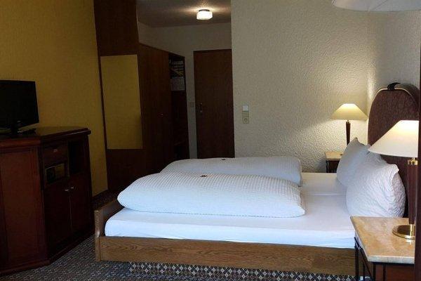 Hotel Moselkern - фото 7