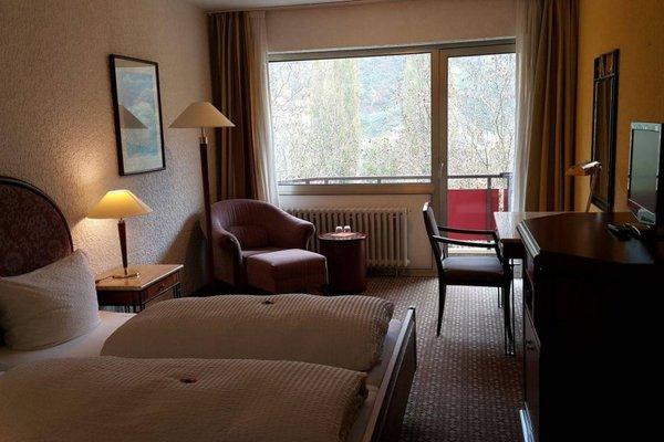 Hotel Moselkern - фото 8
