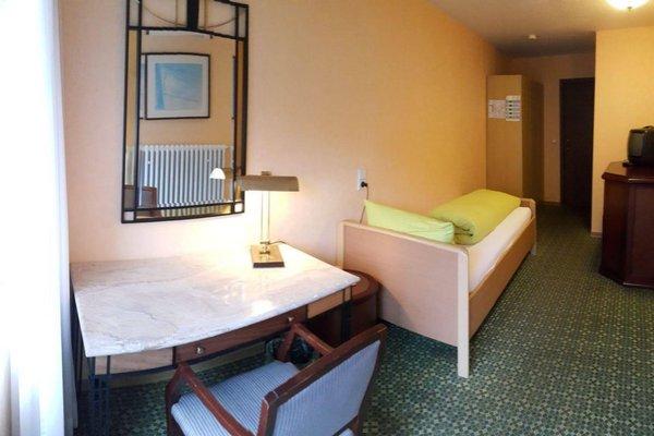 Hotel Moselkern - фото 9