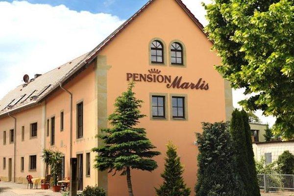 Pension Marlis - фото 23