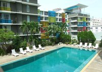 Отзывы Ratchada City Hotel, 3 звезды