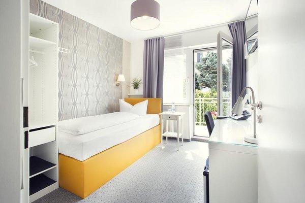 Hotel Lowenguth - фото 9
