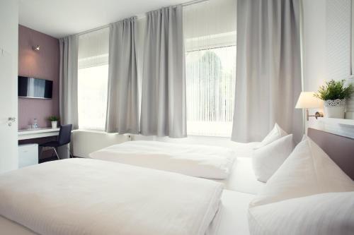 Hotel Lowenguth - фото 1