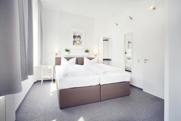 Hotel Lowenguth - фото 2