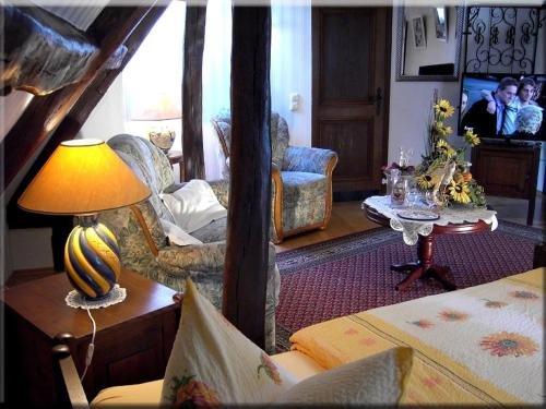 Hotel Graf Rolshausen - фото 1