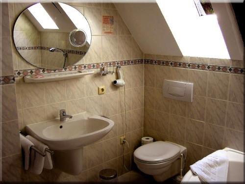 Hotel Graf Rolshausen - фото 7