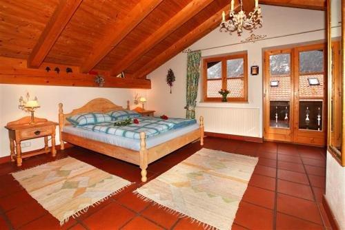 Ferienhauser Werdenfels - фото 41