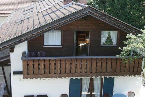 Lipp Ferienhauschen - фото 20