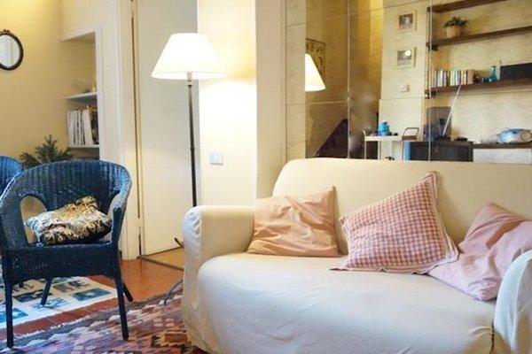Appartamento Fillungo - фото 20