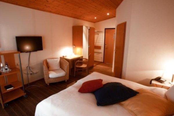 Landhotel Grashof - фото 2