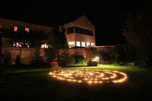 Landhotel Grashof - фото 20